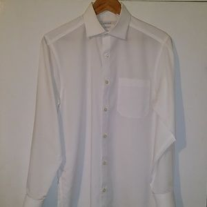 Perry Ellis Dress Shirt, SIZE: S, USED